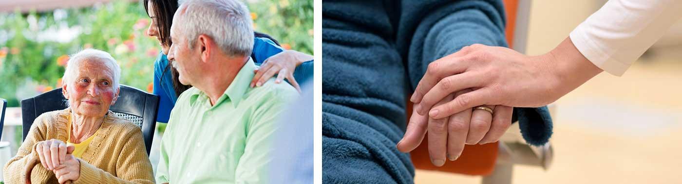 Nursing Home with Catholic services