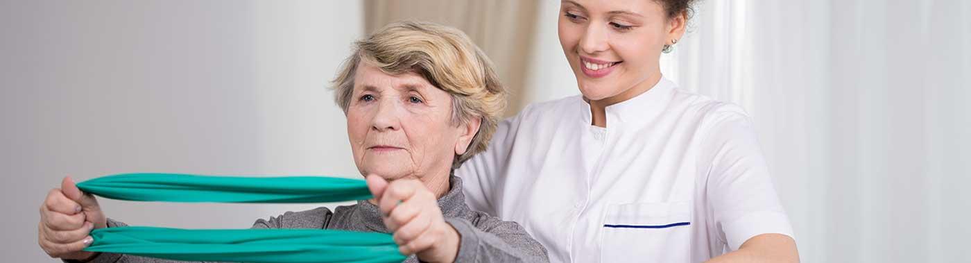 Short Term Rehab for Seniors