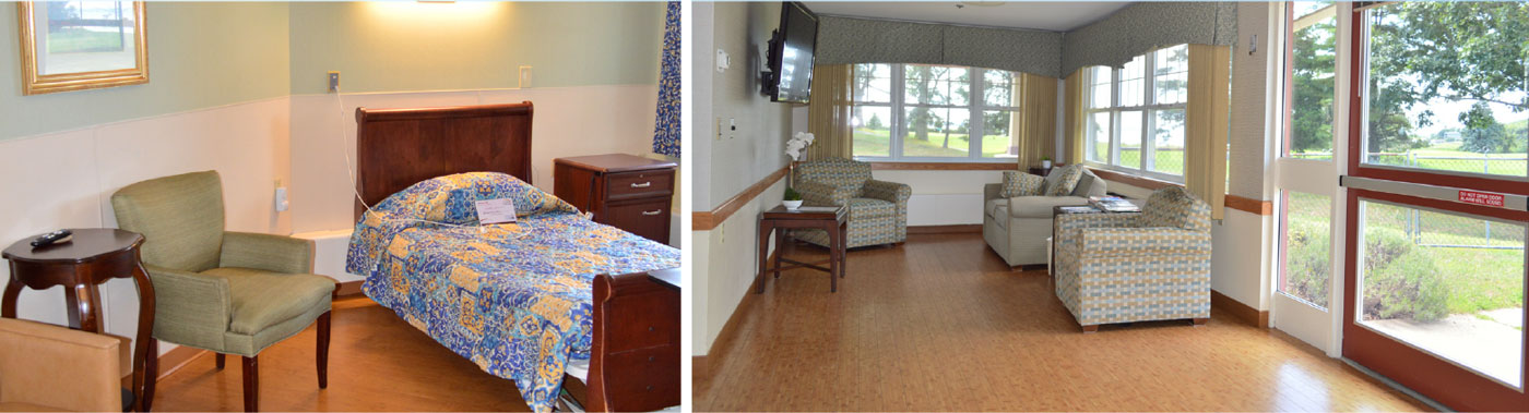 Top rated Rhode Island Nursing Home